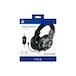 Official Licensed Camo Stereo Gaming Headset for PS4 - Image 2