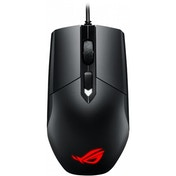 ASUS ROG Strix Impact USB Optical 5000DPI Ambidextrous Black