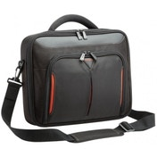 Targus Classic+ Clamshell Case for 10-12.1 inch Widescreen Laptops - Black