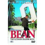 Mr Bean The Ultimate Disaster Movie DVD
