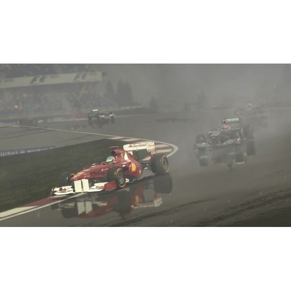 F1 Formula 1 2011 Game PC - Image 2
