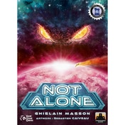 Not Alone Game