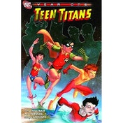 Teen Titans Year One TP
