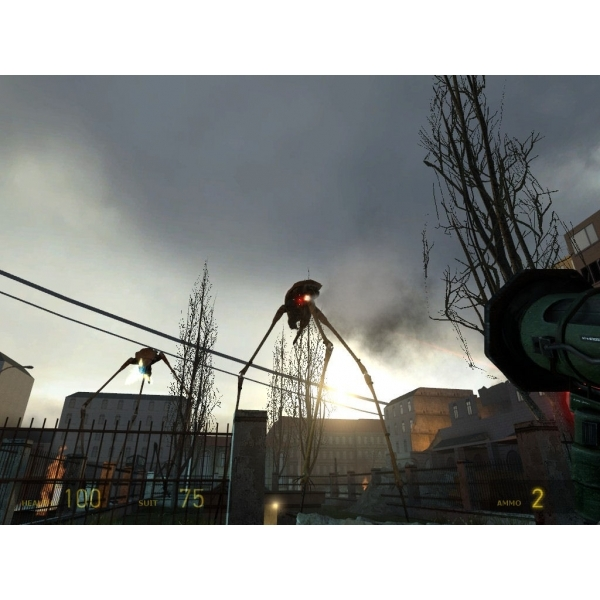 Half-Life 2 The Orange Box Game (Classics) PC - Image 2