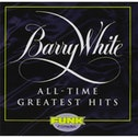 Barry White / All-Time Greatest Hits.. CD