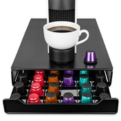 Savisto Nespresso Storage Drawer