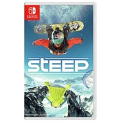 Steep Nintendo Switch Game