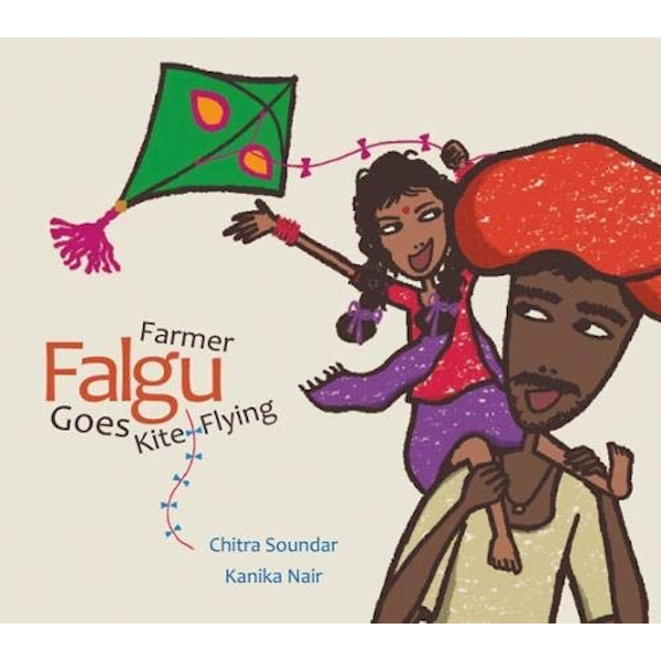 Farmer Falgu Goes Kite-Flying  Paperback / softback 2017