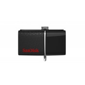 SanDisk Ultra Dual USB 3.0 Drive OTG 64GB (Newest version 150 MB/s)