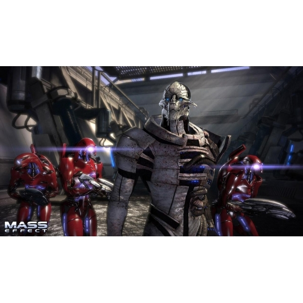 Mass Effect Trilogy Compilation Game PC - Image 6