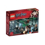 Lego Harry Potter 4865 The Forbidden Forest