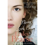 Never Look Back by Lesley Pearse (Paperback, 2000)