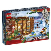 Lego City Advent Calendar 2019 (60235)