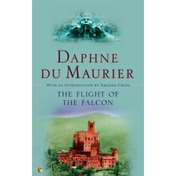 The Flight Of The Falcon by Daphne Du Maurier (Paperback, 2004)
