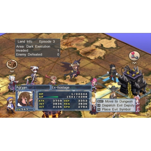 Disgaea 4 A Promise Unforgotten Game PS3 - Image 6