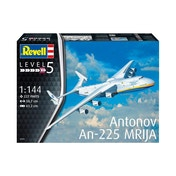 Antonov An-225 Mrija 1:144 Revell Model Kit