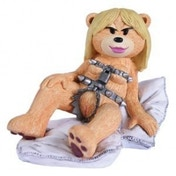 Bad Taste Bears Horrorscopes Virgo
