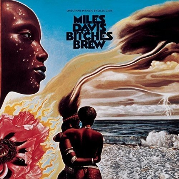 Miles Davis - Bitches Brew Vinyl