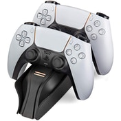 Black Twin Charge for PS5