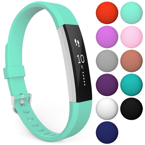 Yousave Activity Tracker Single Strap - Mint Green (Large)