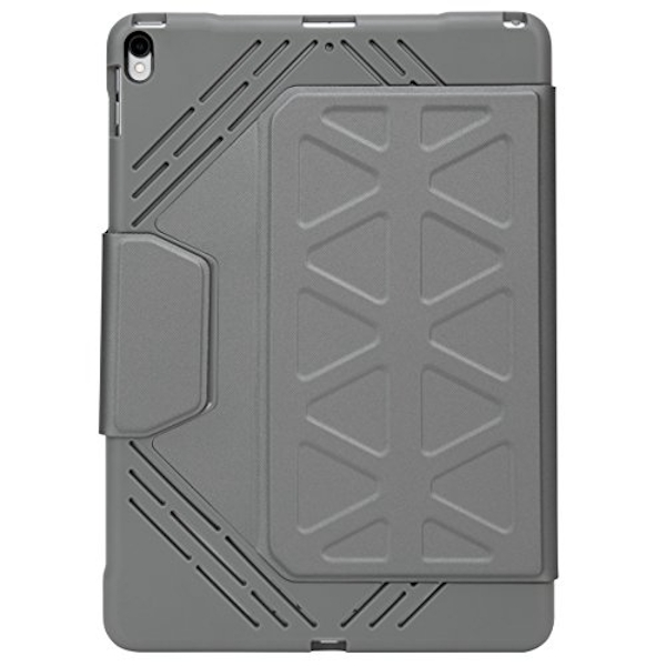 Image of Targus Pro-Tek Case for 10.5-Inch iPad Pro and iPad Air, Grey (THZ67304GL)