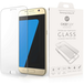 Caseflex Samsung Galaxy S7 Glass Screen Protector - Twin Pack (Retail Box) - Image 2