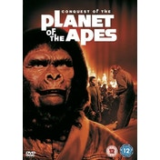 Planet Of The Apes - Conquest Of The Planet Of The Apes DVD