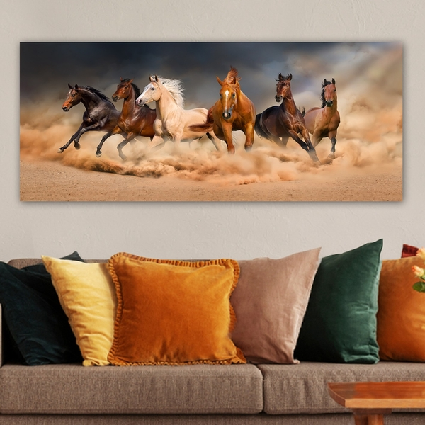 YTY314785565_50120 Multicolor Decorative Canvas Painting