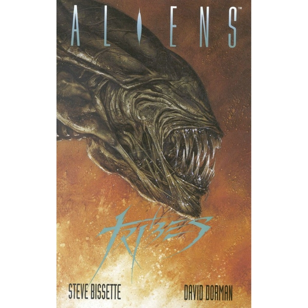 Aliens: Tribes Hardcover