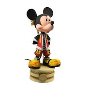 Kingdom Hearts King Mickey Bobble Head Knocker
