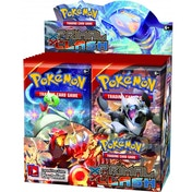 Pokemon TCG XY5 Primal Clash Booster Box (36 Packs)