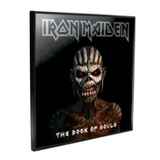 The Book of Souls (Iron Maiden) Crystal Clear Picture [Damaged Packaging]
