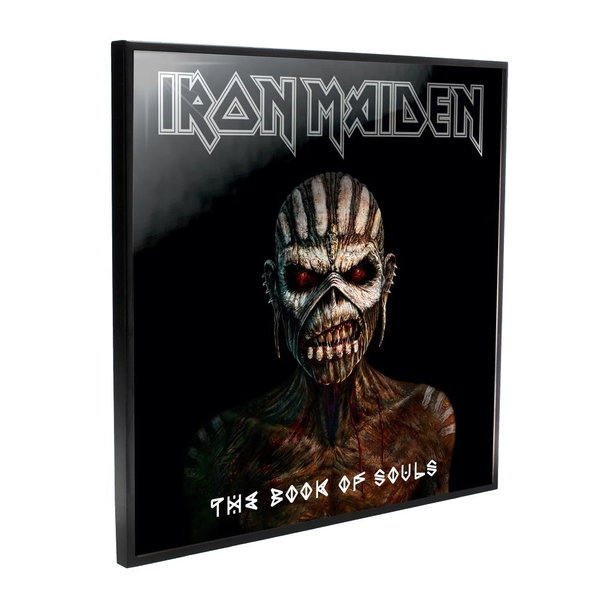 The Book of Souls (Iron Maiden) Crystal Clear Picture