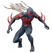 Marvel Now Spider-Man 2099 ArtFx Statue