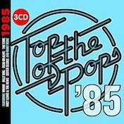Top Of The Pops - 1985 CD