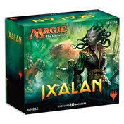 Magic The Gathering TCG Ixalan Bundle