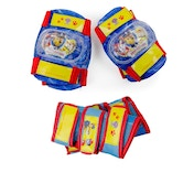 Paw Patrol Kid's Activities X-Small/Small Wrist Guards, Elbow Pads And Knee Pads Protection Set