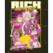 Rick and Morty Action Movie Mini Poster - Image 2