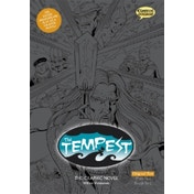 The Tempest: The Graphic Novel: Original Text by William Shakespeare (Paperback, 2009)
