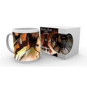 Attack On Titan Attack Mug