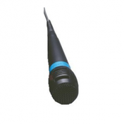 Replacement SingStar Wired Microphone Blue PS2 & PS3