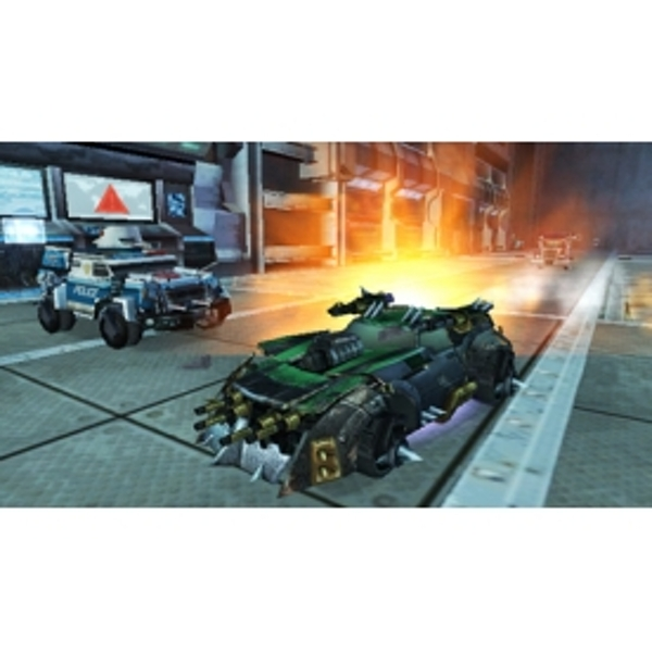 Transformers 3 III Dark Of The Moon Game 3DS - Image 6