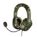 Turtle Beach Recon Camo Gaming Headset - PS4, Xbox One and PC - Image 2