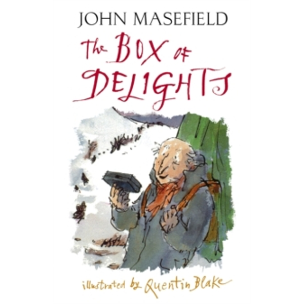 The Box of Delights by John Masefield (Paperback, 2014)