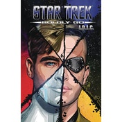 Star Trek: Boldly Go: Volume 3