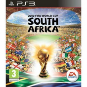 FIFA World Cup South Africa 2010 Game PS3