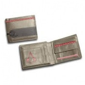 Assassin's Creed Connor Tri-fold Wallet