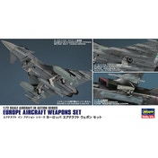 1:72 European Aircraft Weapons Set