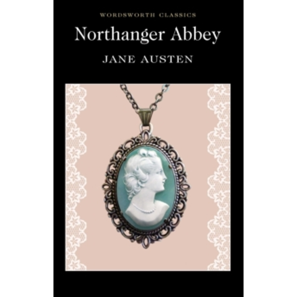 Northanger Abbey by Jane Austen (Paperback, 1992)