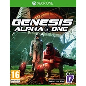 Genesis Alpha One Xbox One Game (Rocket Star Corporation Content DLC Pack)
